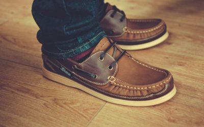 Długość wkładki a rozmiar buta