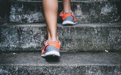 Wkładki do buta gwarantem zdrowych stóp