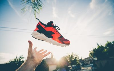 Damskie obuwie wiosenne